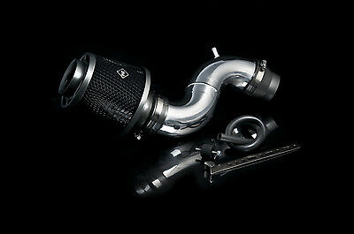 Weapon-R Dragon Air Intake System+Cold Ram Kit For 93-02 Mirage Valve Models