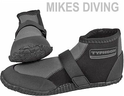 S3 SHOE Typhoon boot beach aqua wet shoes water adult SIZES 3 TO 12