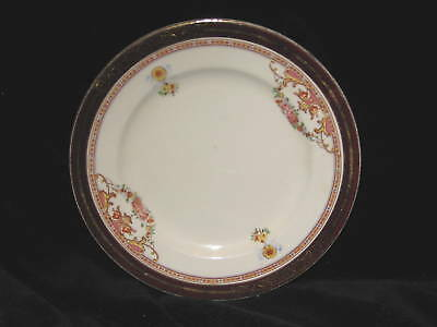 ALFRED MEAKIN - ATHOL - BREAD AND BUTTER PLATE
