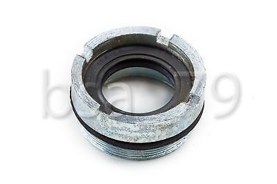 Final drive bearing nut with seal assy URAL