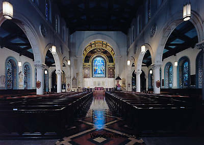 Old St. Pauls Episcopal Church Baltimore MD Photo 27