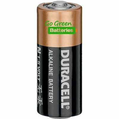 1 x Duracell MN9100 LR1 1.5V Alkaline Battery 910A E90 N KN AM5 Security Remotes