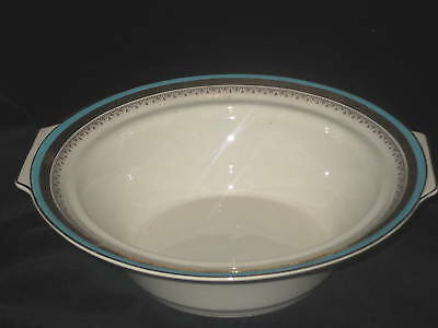 MYOTT - THE CROWNING TURQUOISE - SERVING BOWL NO LID
