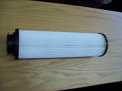 HEPA filter for Hoover Bagless WindTunnel Vacuum Cleaner Sweeper Cartridge Savvy