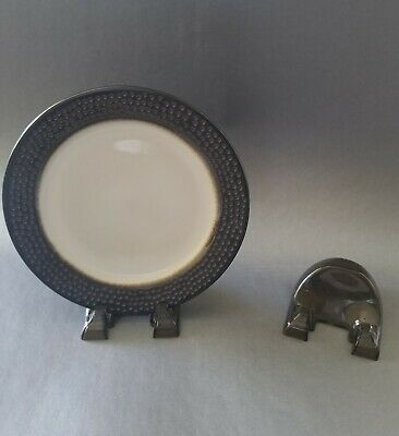 144 New Plate Stands for China, antiques & dinnerware