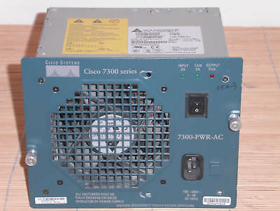Cisco 7300-PWR-AC Power Supply Netzteil f. 7304 Router