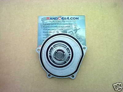 Land Rover Discovery 2 TD5 Water pump ERR6505