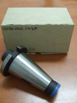 New Milling Adapter Iso 50 H40 Cm3P