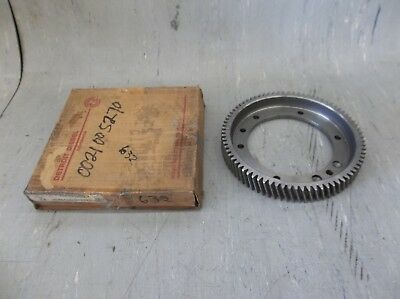 Detroit Diesel Series 71/92 LH Crankshaft Timing Gear #8926632