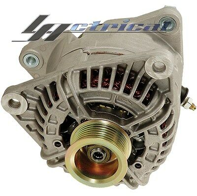 100% New Alternator For Dodge Ram Pickup Truck Hemi 5.7 0124525051 56029086 136A