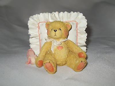 Mandy I Love You Just The Way You Are Cherished Teddies