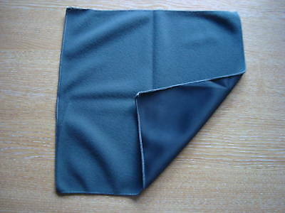 Large Jewellery Gold Silver Polishing Cloth 10 Inch,  250mm Square tool