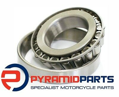 Tapered roller bearings 30x48x15 mm