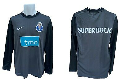 NEW Nike PORTO Football Goalkeeper Shirt SUPERBOK GK  L
