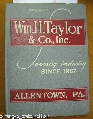 INDUSTRIAL CATALOG Grieve-Hendry Oven Navy ASBESTOS use Supply Goodyear Taylor