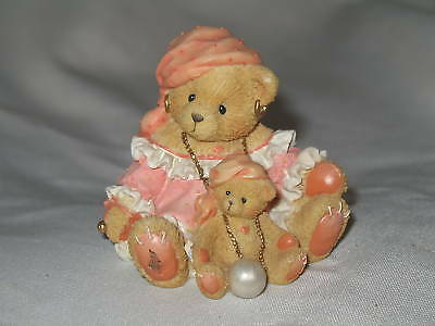 Carrie The Future Beneath All Things Cherished Teddies