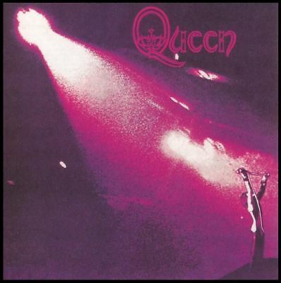 QUEEN - S/T D/Rem CD ~ FREDDIE MERCURY / BRIAN MAY*NEW*