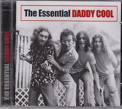 THE ESSENTIAL DADDY COOL on 2 CD's NEW