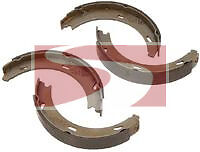 Toyota Highlander 04-08 Emergency/Parking Brake Shoes