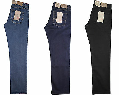 ROUNDER by STOOKER Herren Stretch Jeans Hose TOPANGEBOT