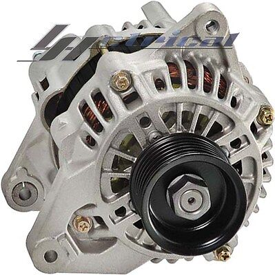 100% New Alternator For Dodge Stealth Dohc,95A *1 Yr Warranty*