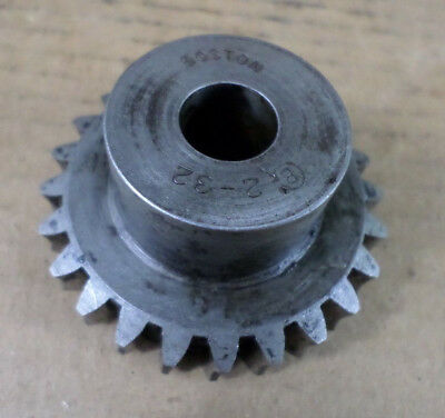 Boston Gear 2-32 Worm Gear