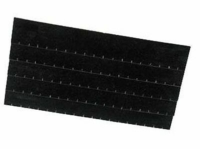 """VEVELT EARRING PAD 14-1/2"""" x 7-1/8"""" WITH FLAPS"""