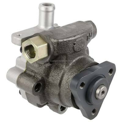 Brand New Premium Quality Power Steering Pump For Land Rover Discovery