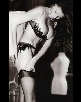 ADRIANA LIMA 8X10 PHOTO PICTURE PIC SEXY HOT CANDID 36