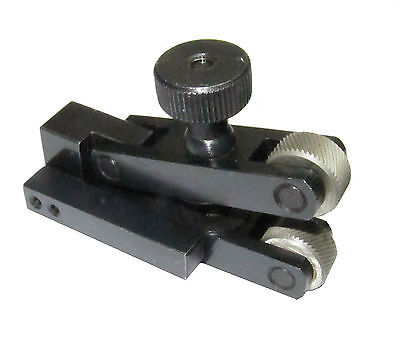 Rdgtool Knurling Tool Made For Mini Lathes Unimat