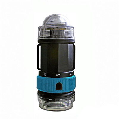 Aqualung Combi LED Blitzer Backup Combiflash Technisub Northern Diver Stroboskop