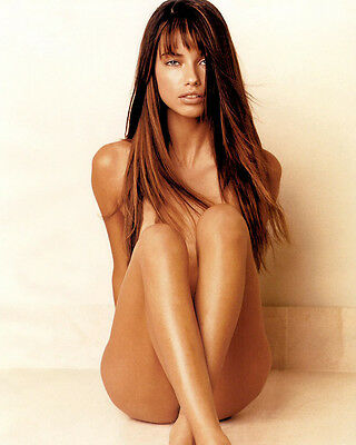 ADRIANA LIMA 8X10 PHOTO PICTURE PIC SEXY HOT CANDID 61
