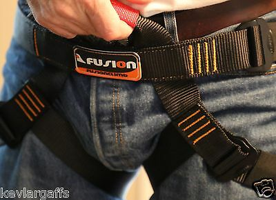 Fusion Adult High Quality Harness for all size adults