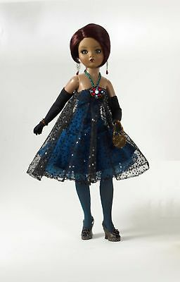 """New Madame Alexander Shimmering Touch Cissy 21"""" Doll"""