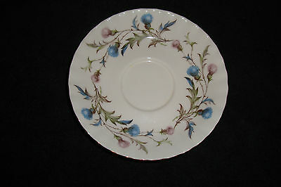 Royal Albert - Brigadoon - Saucer for Tea Cup (several available)
