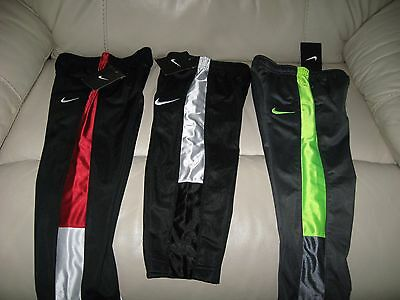 NIKE Toddler or Young Boy's Warm-Up Pants,Plystr or Cotton/Blend,$32-$42