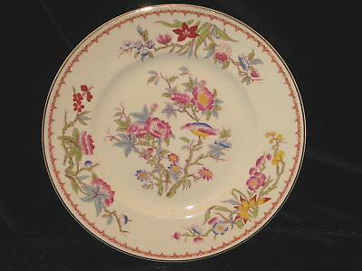 SYRACUSE - Bombay - SMALL DINNER PLATE