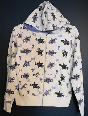 New Disney Parks TINKER BELL Pixie Sassy Hoodie Jr XL