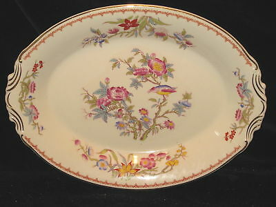 SYRACUSE - Bombay - SMALL SERVING PLATTER