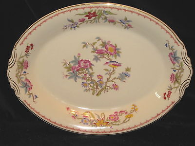SYRACUSE - Bombay - MEDIUM SERVING PLATTER