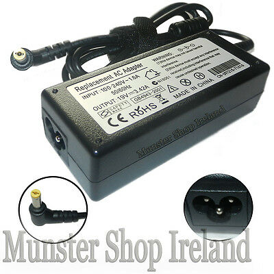 For Acer Aspire 5750 7315 7540 5332 Adapter Charger Laptop Power Supply Unit