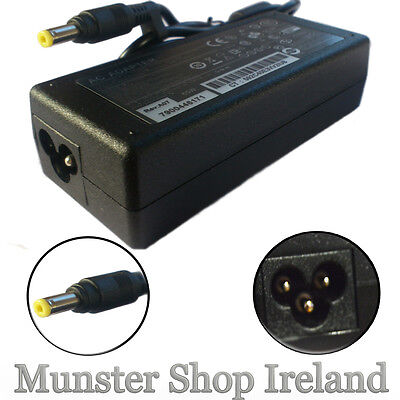 Laptop Charger For Hp Compaq Presario C300 C500 C700 Laptop Ac Adapter 18.5V 65W
