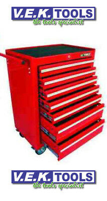 Kc Tools 7Drw H/duty Roller Cabinet Box Sp-Valued@$699