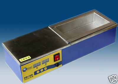 LEAD-FREE SOLDERING POT 900W CM208 + heating element