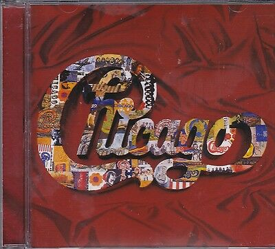 CHICAGO - THE HEART OF CHICAGO 1967-1997 - CD - NEW -