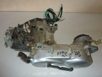Moteur carter cylindre complet KYMCO 125 Movie XL 2005