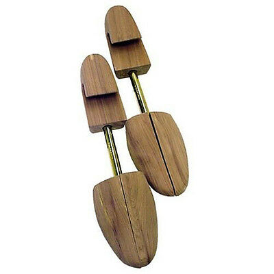 Cedar Split Toe Mens Shoe Tree