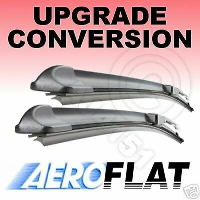 Vauxhall Astra G & Coupe Mk4 '98-04 Drivers & Passengers Wiper Blades 20 19