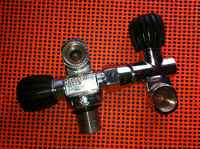 O-Ring Kit für San-O-Sub Ventil mit 2. Abgang spare parts