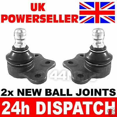 Vauxhall Zafira A inc GSi LOWER BALL JOINTS N/S & O/S